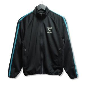 WTAPS ダブルタップス トラックジャケット ROGUEロゴ  ブラック 黒  メンズ  中古 70009435 classic