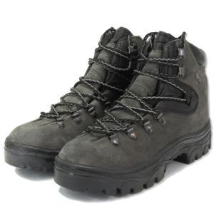美品 BORGER ボーガー Prana Boots CBBO18001TAB トレッキングブーツ プラナ スエード TOBACCO 43 箱付シューズ  中古 75000651|classic