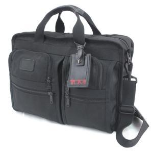 TUMI トゥミ ブリーフケース 26171 2WAY ビジネスバッグ ショルダーバッグ  ブラック 黒  バッグ 鞄  中古 90000185|classic