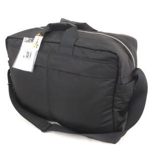 未使用 PORTER ポーター ボストンバッグ T-NUANCE 657-09996 80周年記念 2WAY ショルダーバッグ ブラック 黒  バッグ 鞄 中古 90000359|classic