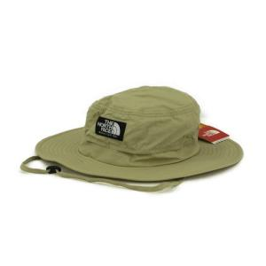 未使用 THE NORTH FACE ノースフェイス ホライズンハット NN01707 HORIZON HAT ベージュ M 帽子 メンズ  中古 92000268|classic