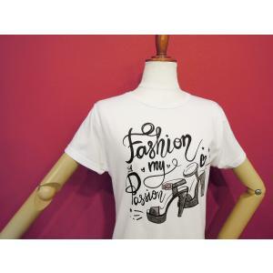 イタリア製 ロゴプリント半袖Tシャツ レディース 白 白Tシャツ ホワイト 30代 40代 春夏 9号 カットソー おしゃれ 通販 Susy Mix|classica|05