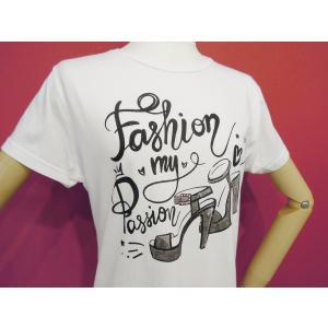 イタリア製 ロゴプリント半袖Tシャツ レディース 白 白Tシャツ ホワイト 30代 40代 春夏 9号 カットソー おしゃれ 通販 Susy Mix|classica|06