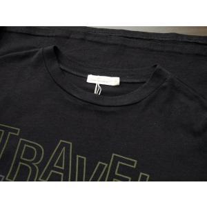 メキシコ製 M//C ロゴTシャツ レディース 半袖 カットソー 黒 ブラック ロゴT 9号 M ロックT フェス イベント 大人 通販 文字|classica|08