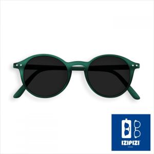 IZIPIZI イジピジ サングラス #D SUN-Sunglasses グリーン 緑 メンズ レディース 通販 人気 男性 女性 ボストン ブランド 海外|classica