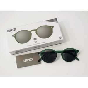 IZIPIZI イジピジ サングラス #D Sunglasses グリーン 緑 メンズ レディース 通販 人気 男性 女性 ボストン ブランド 海外 正規品 フェス|classica|04