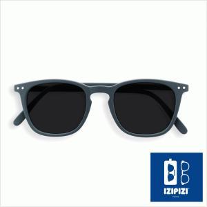 イジピジ/IZIPIZI  サングラス ウェリントン グレー 男性 女性 メンズ レディース 眼鏡 人気 おしゃれ UVカット 兼用 #E SUN-Sunglasses|classica