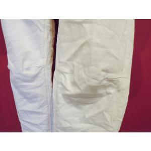 イタリア ホワイトスキニ―デニムパンツ レディース 白パンツ 9号M ホワイト 春 春パンツ シンプル 通販 おしゃれ タイト ブランド 海外 classica 06