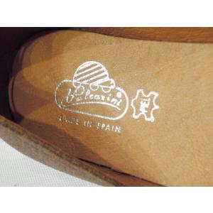 VULCARINIブルカリーニ/スエードエスパドリーユ 靴 レディース 36 37 23cm 23.5cm 24cm ブラウン 茶色 スリッポン 春夏 ジュート フラットシューズ|classica|07