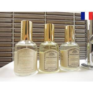 サンタールエボーテ/フレンチクラシック ピローミスト リリーガーデニア 50ml フランス製 リネンウォーター 香水 フレグランス ルームスプレー|classica