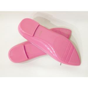 TEMPERATEテンパレイト/バレエシューズ パンプス ピンク 39 24cm 24.5cm レインシューズ 靴 レディース ALMAアルマ ポインテッドフラットシューズ 通販|classica|06