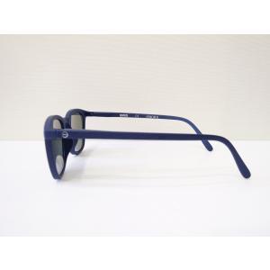 フランス IZIPIZI サングラス メンズ レディース 兼用 ウエリントン イジピジ 紫外線 おしゃれ 眼鏡 男性 女性 #E SUN-Sunglasses Navy Blue|classica|04