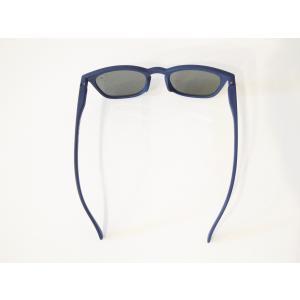 フランス IZIPIZI サングラス メンズ レディース 兼用 ウエリントン イジピジ 紫外線 おしゃれ 眼鏡 男性 女性 #E SUN-Sunglasses Navy Blue|classica|05