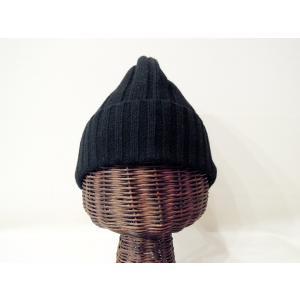 ラルフローレン ウール混合ニットキャップ 黒 ブラック メンズ レディース 男性 女性 兼用 ワッチキャップ ニット帽 POLO RALPH LAUREN|classica|04