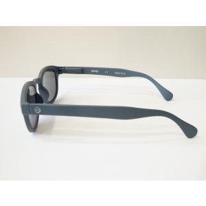 イジピジ/IZIPIZI サングラス レディース メンズ ボスリントン ボストン グレー 人気 男性 女性 紫外線 眼鏡 #C SUN-Sunglasses Grey|classica|03