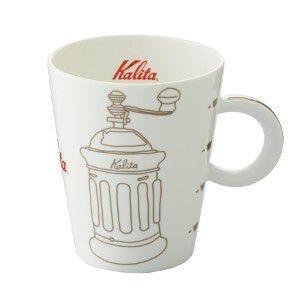 カリタ Kalita カリタマグ 全6種 #73110|classicalcoffee