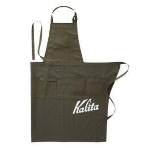 カリタ Kalita 2WAY エプロン #71154|classicalcoffee