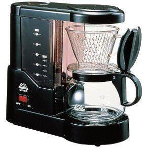 カリタ kalita 浄水機能付 コーヒーメーカー EX-102N #41043 コーヒーマシン|classicalcoffee