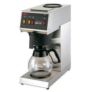 送料無料 カリタ Kalita 業務用 コーヒーマシン KW-25 コーヒーブルーワー Coffee Brewer|classicalcoffee