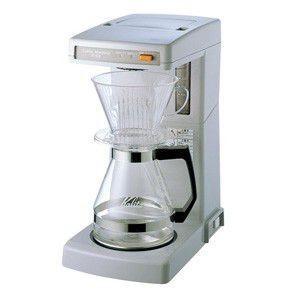 送料無料 カリタ Kalita 業務用 コーヒーマシン ET-104 コーヒーブルーワー Coffee Brewer|classicalcoffee