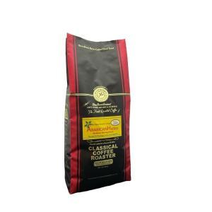 コーヒー 珈琲 コーヒー豆 アラビカンハッピー ブレンド コーヒー 500g 1.1lb 豆 or 挽|classicalcoffee