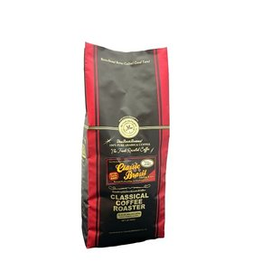コーヒー 珈琲 コーヒー豆 クラシック ブラジル ブレンド コーヒー 500g 1.1lb 豆 or 挽|classicalcoffee