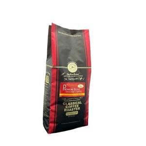コーヒー 珈琲 コーヒー豆 プレミアム ブレンド コーヒー 500g 1.1lb 豆 or 挽|classicalcoffee