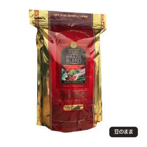コーヒー 珈琲 コーヒー豆 スペシャル ブラジル ブレンドコーヒー 1kg 2.2lb   豆 のまま 5のつく日特別特価 classicalcoffee