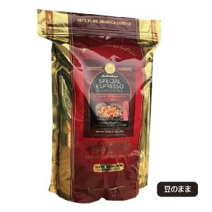 ■ CLASSICAL COFFEE ROASTER Special Espresso Blend ...