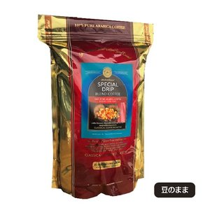 ■CLASSICAL COFFEE ROASTER   Special Drip Blend  Wh...