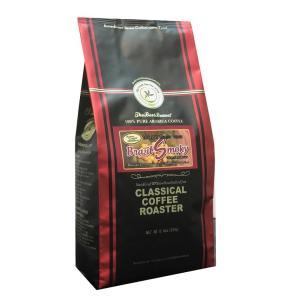 コーヒー 珈琲 コーヒー豆 ブラジルスモーキー ブレンド コーヒー 250g 8.8oz 豆 or 挽|classicalcoffee