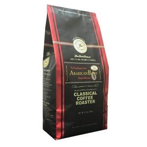 コーヒー 珈琲 コーヒー豆 アラビカンボディ ブレンド コーヒー 250g 8,8oz 豆 or 挽|classicalcoffee