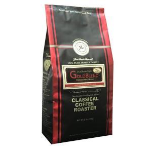 コーヒー 珈琲 コーヒー豆 ゴールド ブレンド コーヒー 250g 8,8oz  豆 or 挽|classicalcoffee