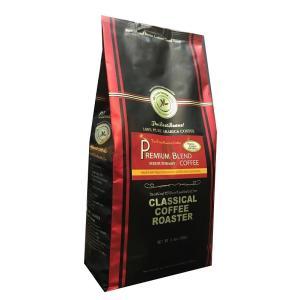 コーヒー 珈琲 コーヒー豆 プレミアム ブレンド コーヒー 250g 8,8oz 豆 or 挽|classicalcoffee