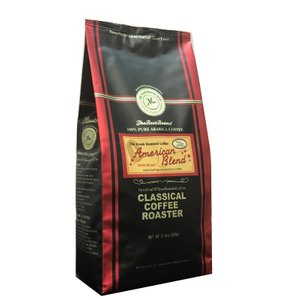 コーヒー 珈琲 コーヒー豆 アメリカン ブレンド コーヒー 250g 8,8oz 豆 or 挽|classicalcoffee