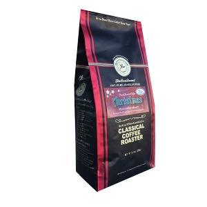 コーヒー豆 送料無料  クリスマス ブレンド コーヒー 250g ( 8.8oz) 【 豆 or 挽 】  クラシカルコーヒーロースター|classicalcoffee