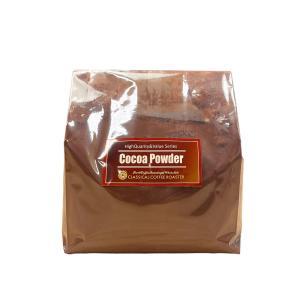純ココアパウダー 業務用 500g  ノンシュガー オランダ産 香料 添加物 なし クラシカルコーヒーロースター|classicalcoffee