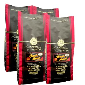 ■CLASSICAL COFFEE ROASTER Classic Brazil Blend Who...