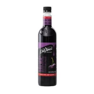 ダヴィンチ フレーバーシロップ クラシックシリーズ 750ml Davinci ブラックチェリー|classicalcoffee