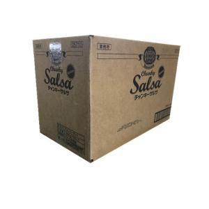 サルサソース HEINZ ハインツ チャンキーサルサソース 業務用 ポリボトル 1984g  ×6本  ( 1ケース)|classicalcoffee