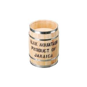 送料無料 ブルマン コーヒー 木樽 上空樽 ( 波帯 ) NO.3 ブルーマウンテン コーヒー 木の樽 クラシカルコーヒーロースター|classicalcoffee