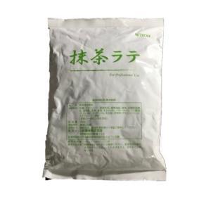 三井農林 抹茶ラテ 業務用 500g