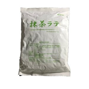 三井農林 抹茶ラテ 業務用 500g|classicalcoffee