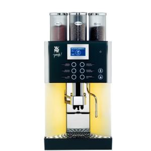 WMF プレスト 1400-3TC  2グラインダー+ツインチョコ 水道直結式/給水タンク式 単相200V2|classicalcoffee