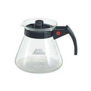 kalita カリタ 電子レンジ用 コーヒーサーバー 500サーバーN #31205 classicalcoffee
