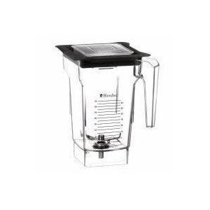 ブレンダー 交換用 カートリッジ ブレンドテック ICB3 Qシリーズ 専用 カートリッジ 容器 蓋付き ※1個|classicalcoffee