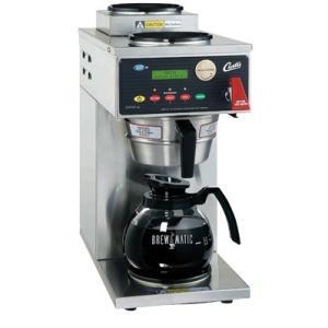 送料無料 カーティス 社製 CURTIS ALPHA コーヒーブルーワー 水道直結 単相200V コーヒーマシン classicalcoffee