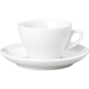 ANCAP アンカップ TORINO トリノ カプチーノカップ&ソーサー 170ml 6客セット classicalcoffee