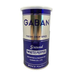■GABAN White pepper Powder 420g  ギャバン ホワイトペッパー パウダ...