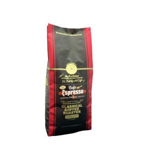コーヒー 珈琲 コーヒー豆 カフェ エスプレッソ ダーク ロースト ブレンド コーヒー 500g 1.1lb  豆 or 挽|classicalcoffee